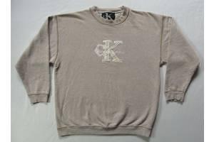б/у Мужские кофты и пуловеры Calvin Klein