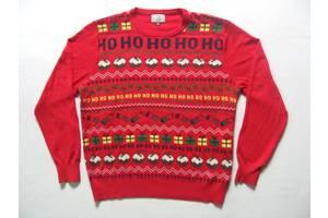 б/у Мужские кофты и пуловеры GEORGE
