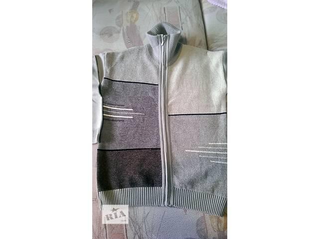 бу Кофта-свитер Aidin на молнии  в Харькове