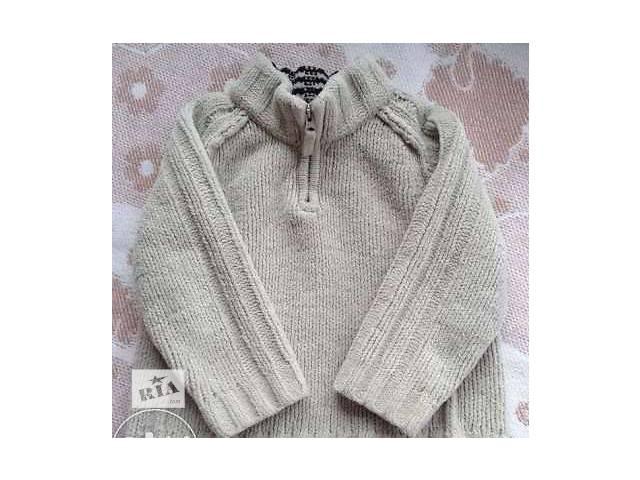 Кофта / свитер очень теплая next- объявление о продаже  в Киеве