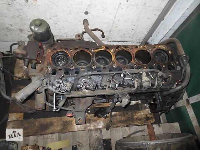 Коленчатый вал (мотор OM 906) Mercedes Benz Atego оригинал (Разборка Мерседес Атего)- объявление о продаже  в Николаеве