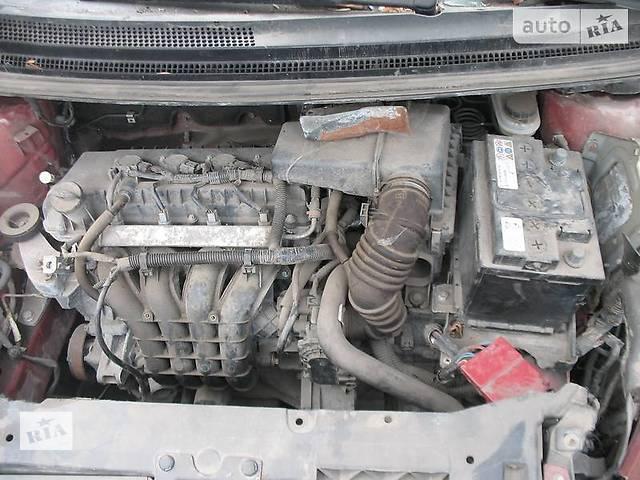 бу Коленвал 1.3 (4A90) Mitsubishi Colt VI в Киеве