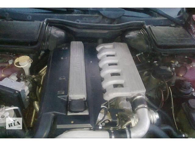 Коленвал BMW 5 Series, Е39, 525 TD. 1998-2002 год. ДЕШЕВО!!! - объявление о продаже  в Ужгороде