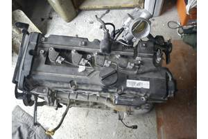 Коленвалы Hyundai Accent