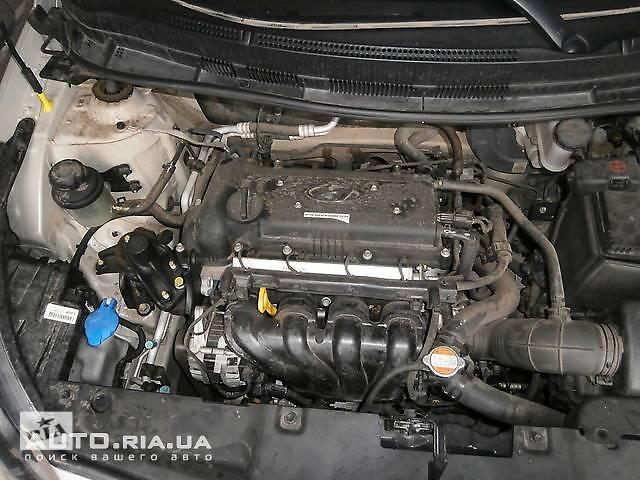 купить бу  Коленвал для легкового авто Hyundai Accent в Умани