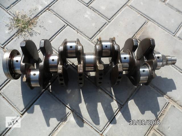 продам Коленвал для легкового авто ВАЗ 1118,ваз 2110,ваз 2115 бу в Умани