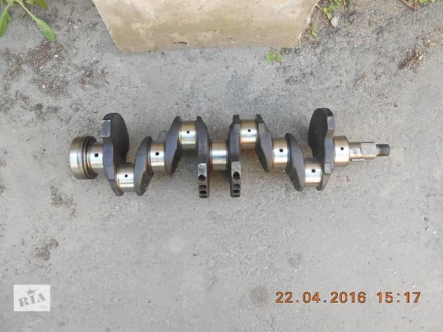 Коленвал на ВАЗ-2101-06 Стандарт на V-1.2-1.3- объявление о продаже  в Житомире
