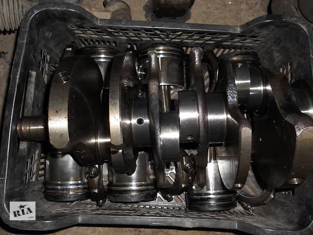 купить бу коленвал с поршнями и шатунами для седана Audi A6 Allroad в Константиновке