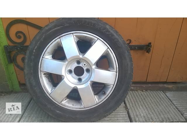 бу Колеса R16 з зимовою гумою в Луцке