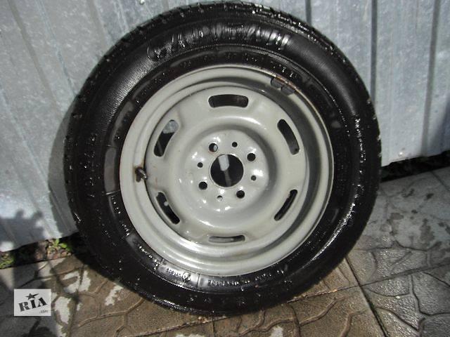 бу колеса резина диски в Тальном