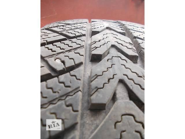 купить бу Колеса, шины зимние 175/70 14 . без дисков. Цена за комплект. в Днепре (Днепропетровске)