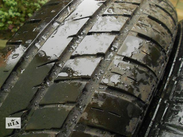 бу Колеса і шини Шини 65 185 R15 Matador Летние Легковий 2012 в Чопе