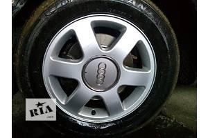 Диски Volkswagen Golf IV
