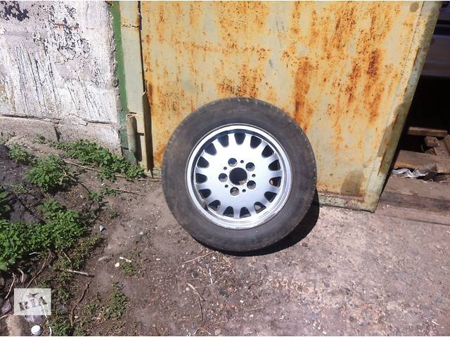 продам Колеса и шины Диск Диск литой 15 Легковой BMW бу в Токмаке