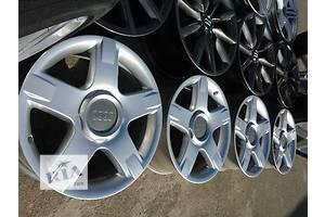 Диски Audi A6 Allroad