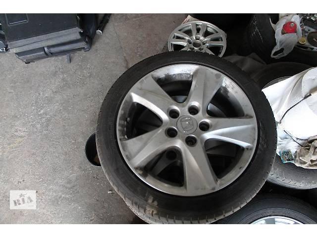 купить бу Колеса и шины Диск Диск литой 17 5x114 Легковой Honda Accord в Ивано-Франковске