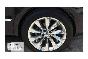 Диск Volkswagen CC