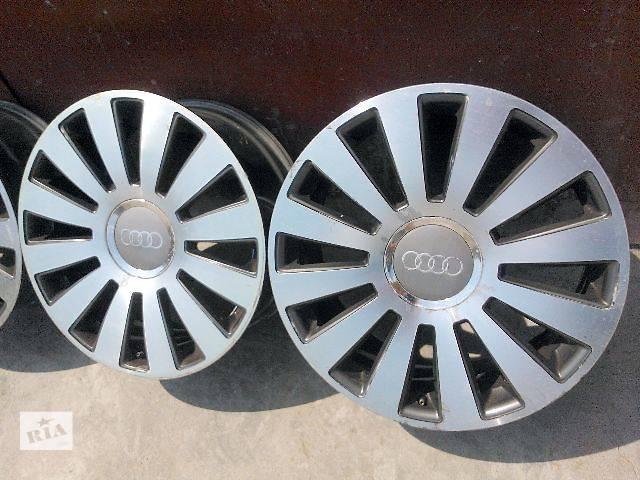 купить бу Колеса и шины Диск Диск литой 19 35 Легковой Audi в Костополе