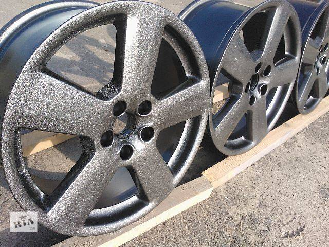 Колеса и шины Диск Диск литой RONAL 8 18 43 Легковой Audi- объявление о продаже  в Костополе