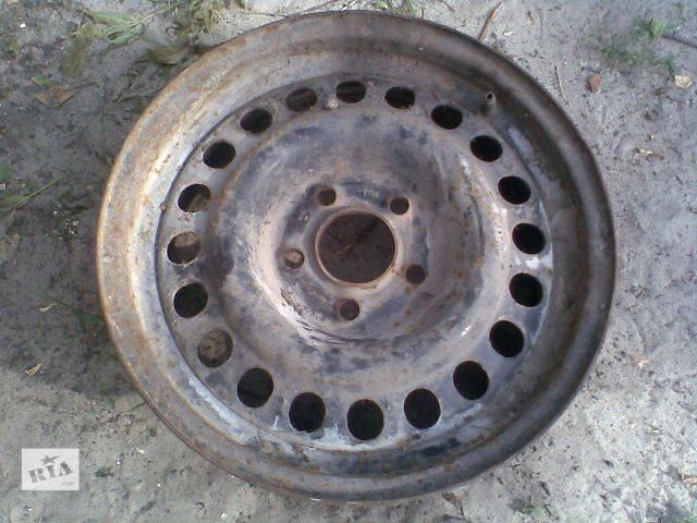 продам Колеса и шины Диск Диск металический Легковой Opel Omega A 1992 бу в Харькове