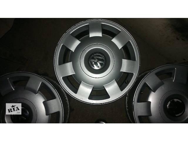 Колеса и шины Диск Легковой Volkswagen T4- объявление о продаже  в Ровно