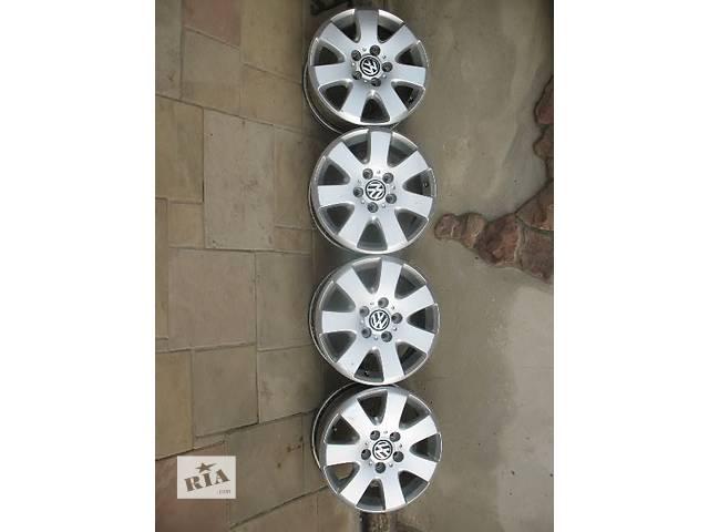 продам Колеса и шины Диск Volkswagen T5 (Transporter) пасс. 2006 бу в Теребовле