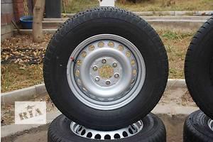 Болты колесные Dodge Sprinter груз.