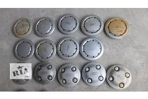 Колпаки на диск Ford