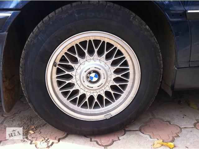 Колеса и шины Легковой BMW 7 Series  235 60 16- объявление о продаже  в Одессе