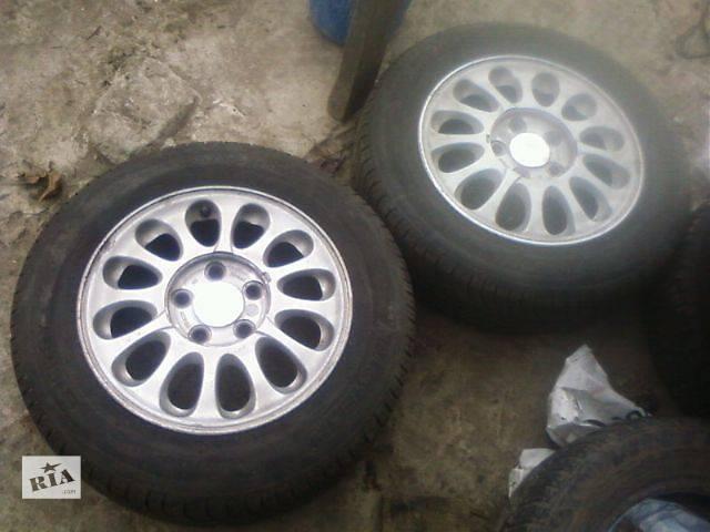 купить бу Колеса и шины Легковой Mazda в Харькове