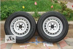 диски с шинами Mercedes