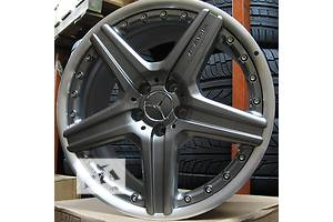 Диск Mercedes S-Class