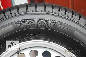 диски с шинами Mercedes Sprinter
