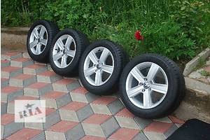 Болт колесный Volkswagen Caddy