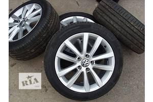 Шины Volkswagen Passat B7