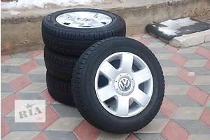 Запчасти Volkswagen Touran