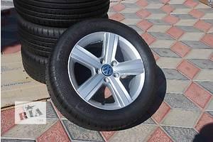 Шины Volkswagen Touran