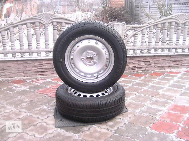 продам Колеса и шины Шины Bridgestone R15 195 65 Легковой бу в Бердичеве