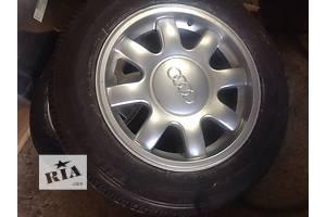 Колеса и шины Шины Летние Bridgestone R15 205 60 Легковой Audi