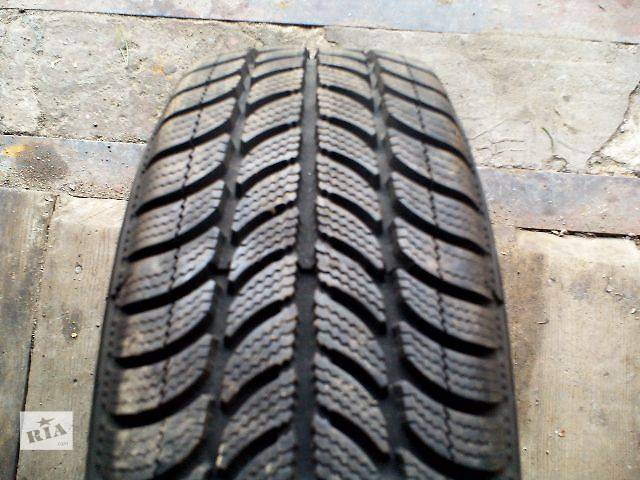 Колеса и шины Шины Sava R14 185 70 Легковой- объявление о продаже  в Житомире