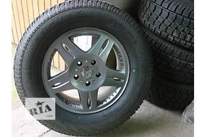 Шины Mercedes G-Class