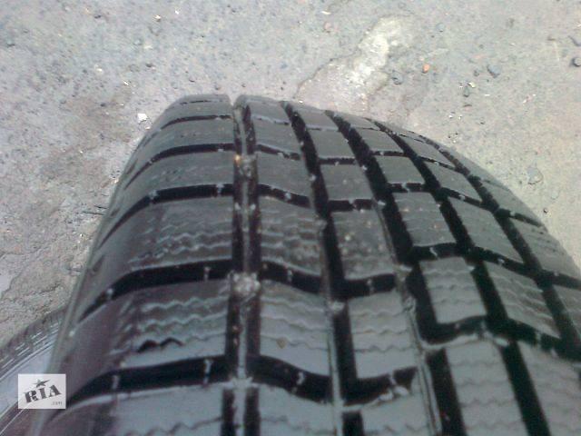 бу Колеса и шины Зимние Шины Легковой R14 Fiat Doblo пасс. 175 65 в Ужгороде