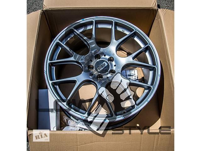 Колесные диски BBS CH-R Германия- объявление о продаже  в Киеве