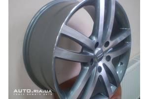 Диски Audi Q7