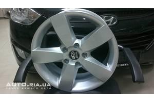 Диск Hyundai Santa FE