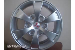 Диски Mitsubishi Pajero