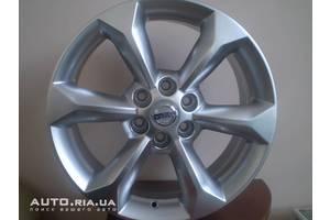 Диски Nissan Pathfinder