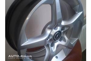 Диски Opel Corsa