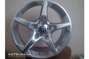 Диски Opel Meriva