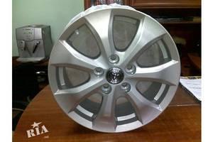 Диски Toyota Aurion